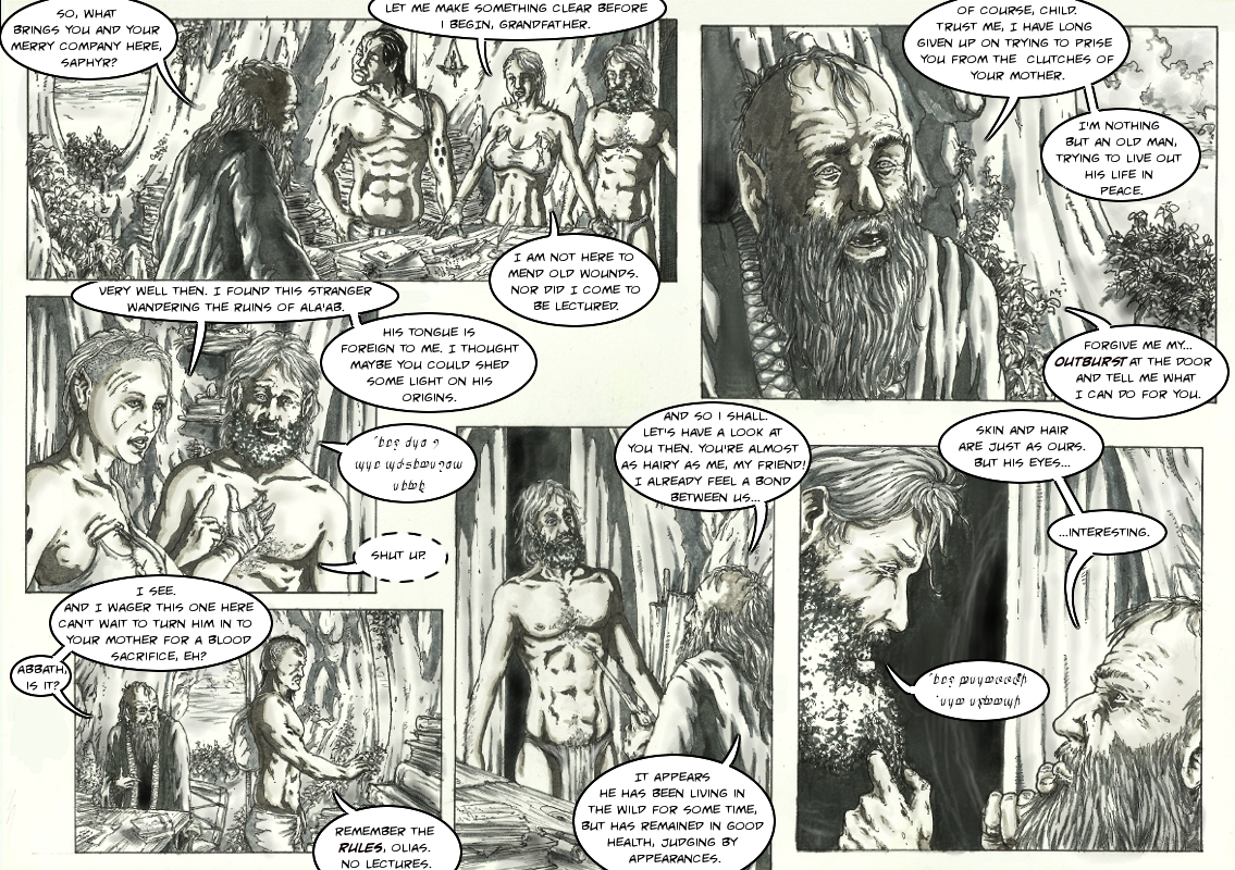 The Cull - Page 16